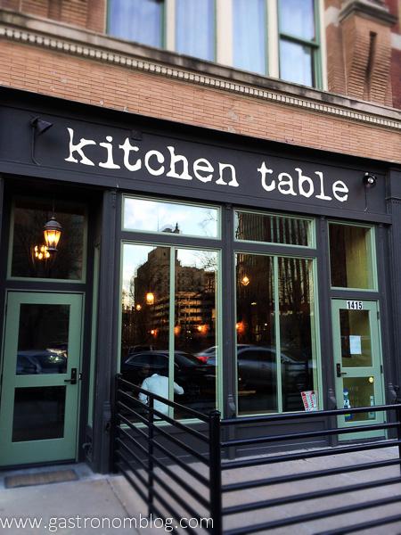 True Kitchen Dundee Menu