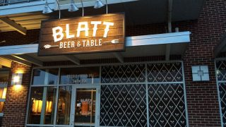 Blatt Beer and Table West