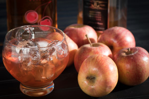 Apple Whiskey
