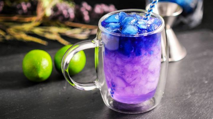 The Galaxy Magic Mule - A Vodka Moscow Mule