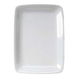 HIC Harold Import White Porcelain Platter