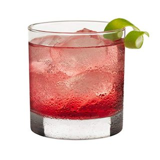 Libbey Heavy Base 12-piece Rocks Glass Set