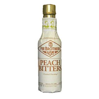 Fee Bros. Peach Bitters by Fee Brothers