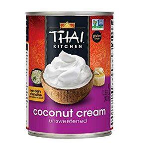 Thai Kitchen Coconut Cream, 13.66 fl oz