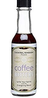 Cocktail Kingdom Coffee Bitters 5oz by Berkshire Mountain Distillers