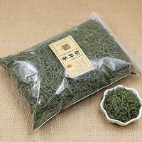Teriya Changbai Mountain wild medicinal powder dried pine tea pine needle pine needle tea Health-Enhancing Herbal Tea 250g shipping