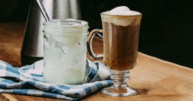 Classics You Should Know: Irish Coffee