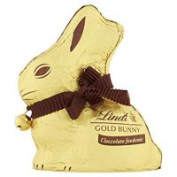 Lindt GOLD BUNNY - Dark Chocolate 100g