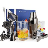 Nou Living Cocktail Kit